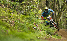 Video: Superenduro Pro 2 Punta Ala
