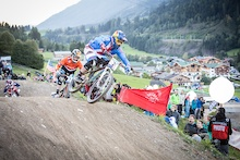 Saalfelden Leogang 2014: Let the Games Begin