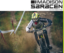Madison Saracen Development Team At Shimano BDS Round Two, Fort William