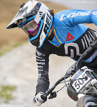 Video: Lapierre Gravity Republic At Fort William