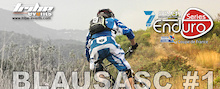 French Enduro Series 2014 Round #1: Blausasc