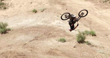Video: Mountain Bike and Moto in Utah