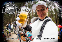 Peaty's Steel City DH 2014 - Sheffield