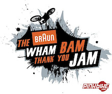 Braun Wham Bam Thank You Jam