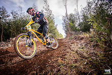 Western Province Gravity Enduro at Helderberg