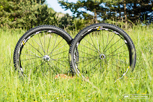 Mavic Crossmax XL Wheelset - Review