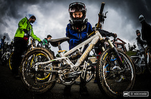 Bikes of the Whistler Mountain Bike Park - Opening Weekend 2014