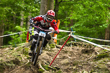 iXS EDC Heads to Kranjska Gora