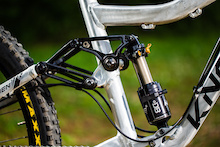 Cane Creek's New DBinline Shock - First Ride