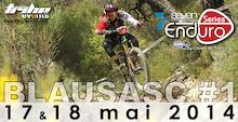 7 idp Enduro Series Round 1- Blausasc