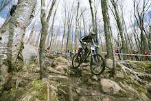 Race Report: Canada Cup 1: Mont-Tremblant