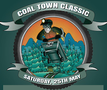 Coal Town Classic Marathon Bike Race Coming May 25 - Cumberland, BC