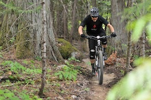Sea to Sky Enduro Round 2: Pemberton