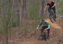 Video: Ripping Through North Carolina