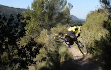 Video: French Enduro Series - Blausasc