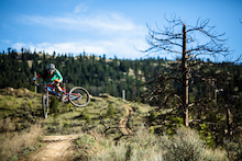 Video: Kamloops Bike Ranch With Sherrard, van Steenbergen and Graf