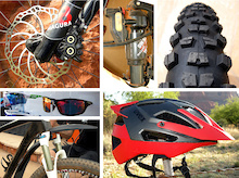 Magura 2015 Launch: Wireless fork and Shock Controls, Four-Piston Brake Calipers, and Much More