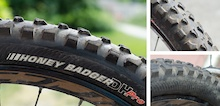 Kenda Honey Badger DH Pro Tire - Review