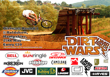 Round 1 Of The 2014 DMR Dirt Wars - This Sunday