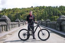 Maxim Bikes Leela 27.5'' Prototype