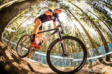 Nove Mesto XC World Cup Day Two