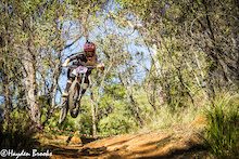 Queensland MTB Sunshine Series - Toowoomba DH