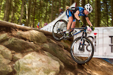 Results: World Cup XCO Round 4 Albstadt - Juniors