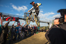 iXS Dirt Masters Winterberg, Germany