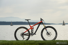 Trek Slash 9 - Review