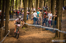 Rider Perspective: Cost vs Benefit at the Czech XCO World Cup