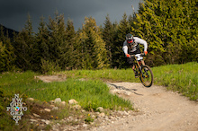 Flat Out, Not Pedaling at Whistler's First Phat Wednesday