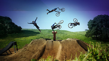 Sony ActionCam Presents: Cam McCaul's, The Pile