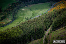 """Scottish Council Concerned by Mountain Bikers """"Stripping Off"""""""