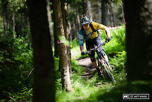 Point and Shoot - Enduro World Series, Round 2 - Tweedlove