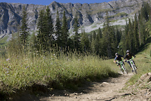 Fernie Trails Primed, Dry and Ready to Ride