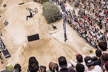 Photo Recap: FISE Montpellier Slopestyle Finals