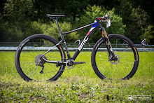 9 Bikes That Have Won the Albstadt XC World Cup