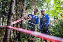 Video: Track Check Enduro World Series Round 2 - TweedLove