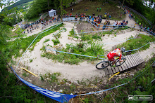 Video: Replay World Cup XCO Round 4 - Albstadt