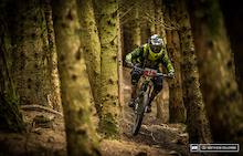 Stay On - Enduro World Series, Round 2 - Tweedlove