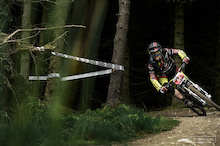 Video: Dirt TV - Enduro World Series Round Two TweedLove, Day Two