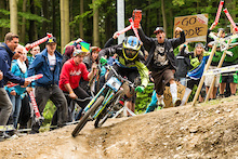 iXS Dirt Masters 2014 - Last Day