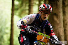 The New Scottish Royalty: Enduro World Series, Round 2 - Tweedlove