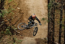 Video: Tom van Steenbergen Rides the Whistler Bike Park