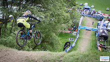 Video: Shimano British Downhill Series Round 3