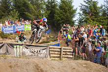Pre View: 4X ProTour - Round 3 Fort William