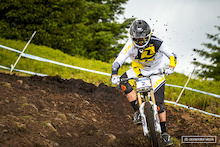 Shimano British Downhill Series 2014: Round 3, Ae Forest - Race Report