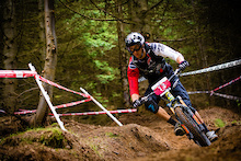 Video: Isa Romance At The Second EWS In Scotland