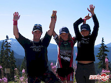 What an Epic Ride: Summer Road Trip 2006