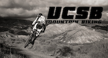 UC Santa Barbara Mountain Bike Team 2014
